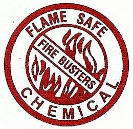 Fire Buster Logo