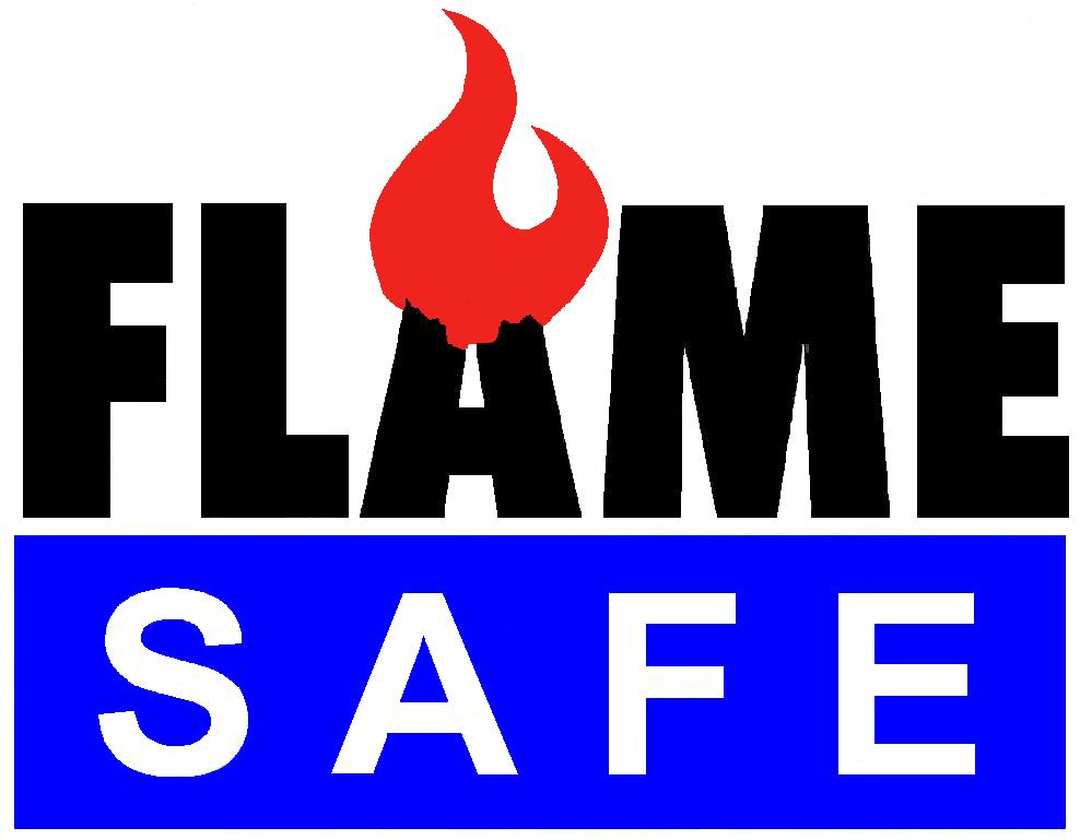 flams safe logo