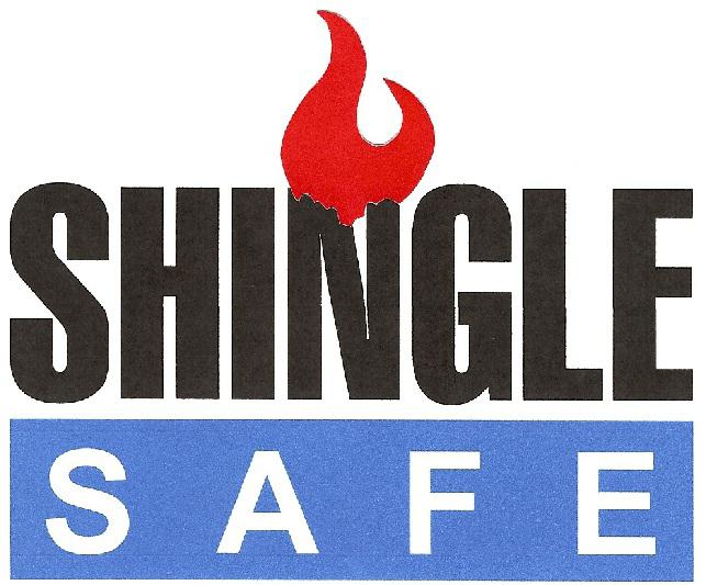 Shingle Safe Logo