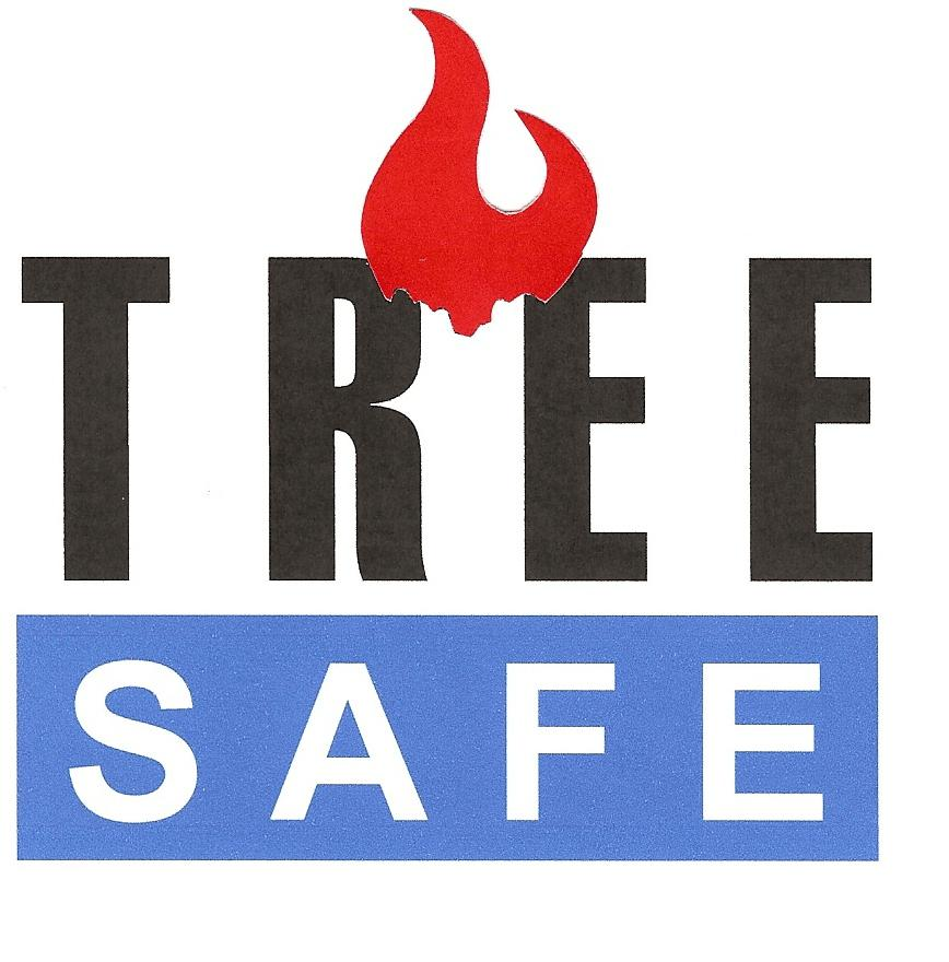 logo tree safe