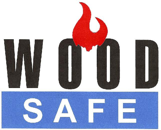wood safe logo